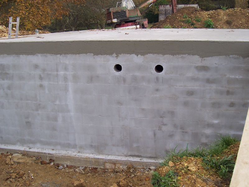 planelles et hydrofuge